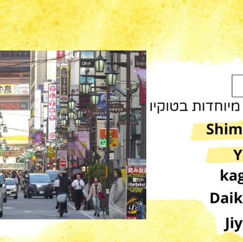 המלצות וטיפים להשכרת רכב ביפן