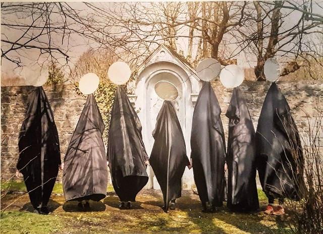 צלמת: אוליביה האריס, בריטניה