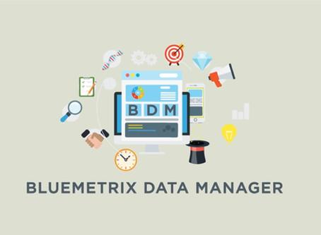 Bluemetrix Data Manager: Harness the Power of Big Data