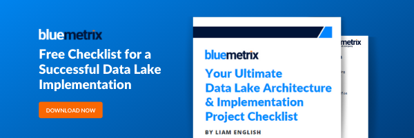 Your Ultimate Data Lake Architecture & Implementation Project Checklist