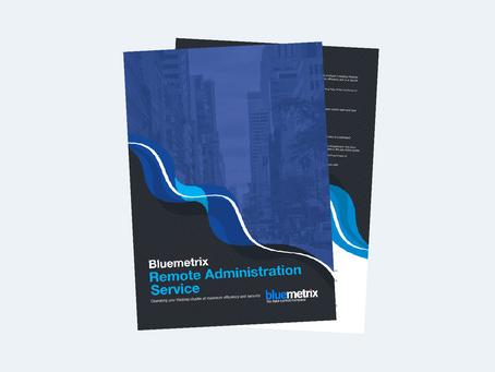 Bluemetrix Managed Services