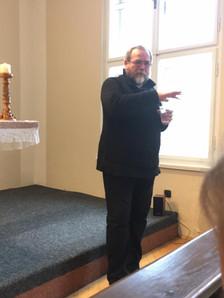 Mons. Josef Suchár o díle v Neratově