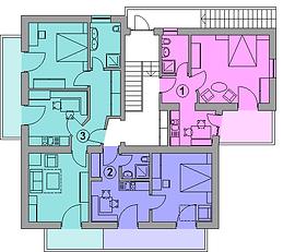 Grundriß der Wohnungen.BMP