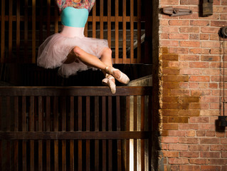 A Look at Cross Training for Ballerinas