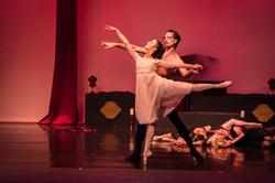 CIB Dracula ballet