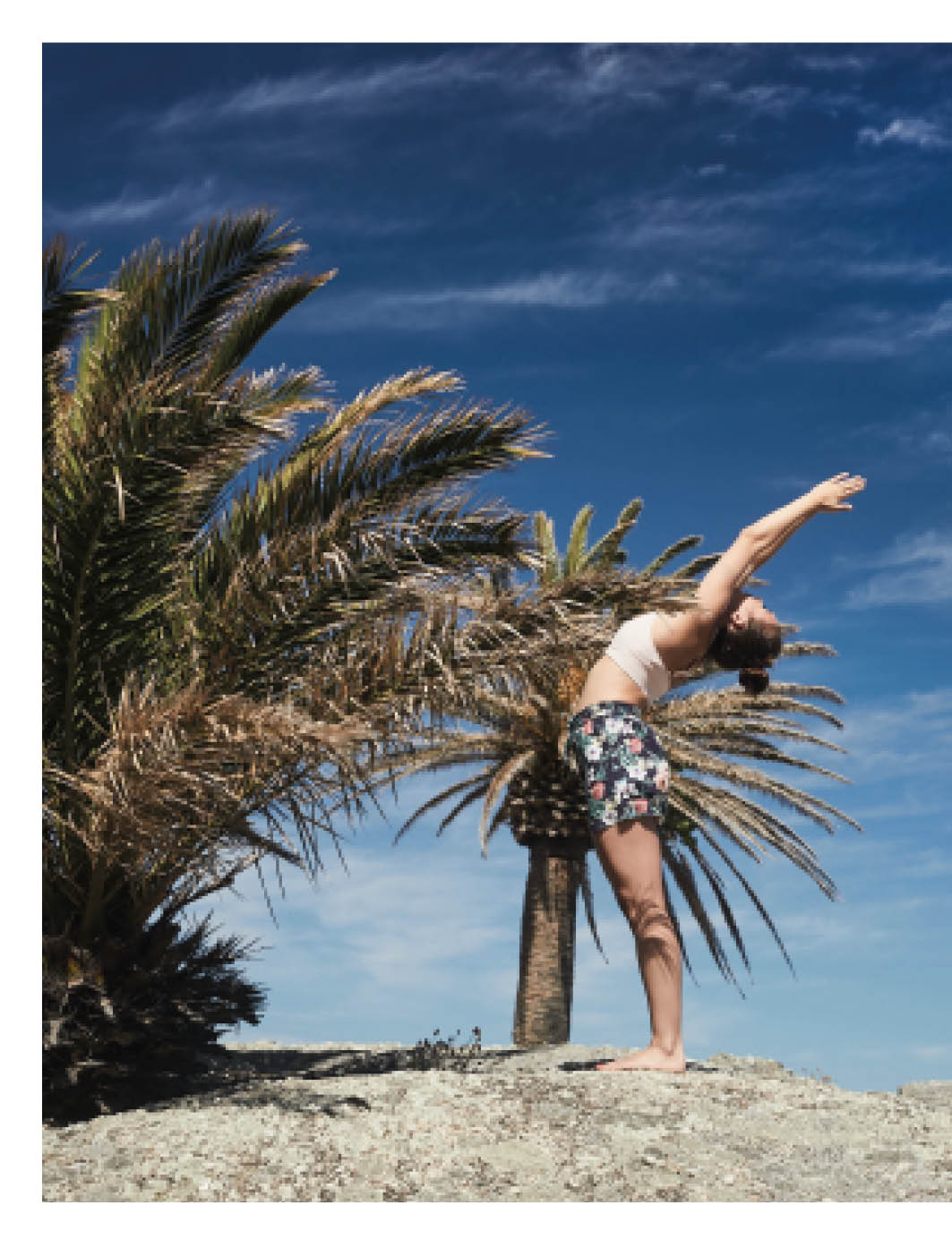 Yoga Magazine 2019