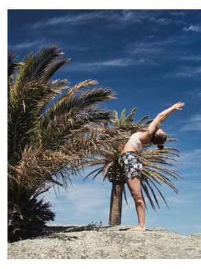 Flow! Hawaïaanse yogaserie