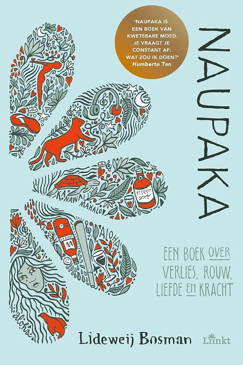Naupaka (E-book)
