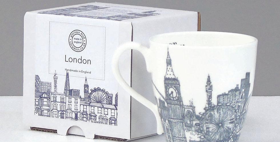 The Londoner Mug