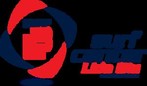 Logo Surf Center Lido Blu, Torbole sul Garda