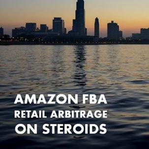 Amazon Retail Arbitrage - Game Changing Strategy to Make