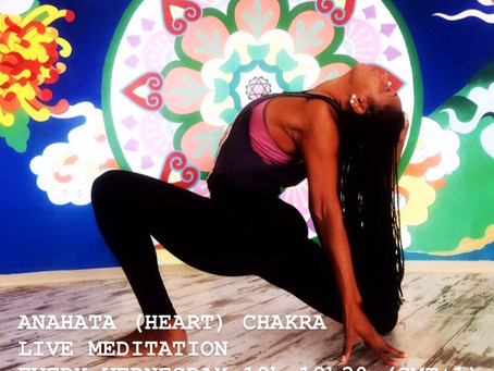 Meditation, Love & Authenticity