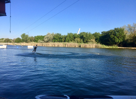 Wakeboarding & Everything Else I Want To Manifest Time & Money For :D