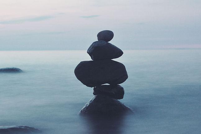 Agosto vacaciones de yoga