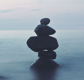 Find balance in you life