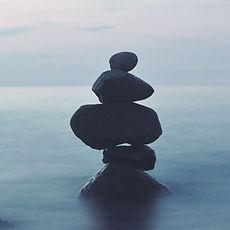 équilibre psychique