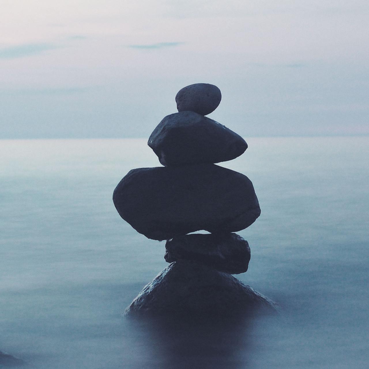 Roches-de-équilibre
