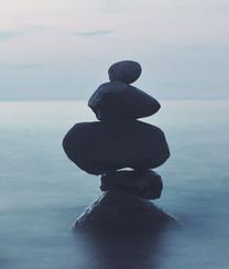 Good to Do: A Beautiful Balance.