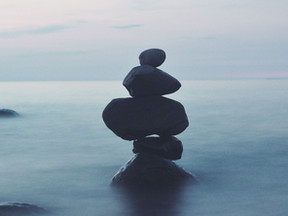 Work-life balance: Establish your own formula for success