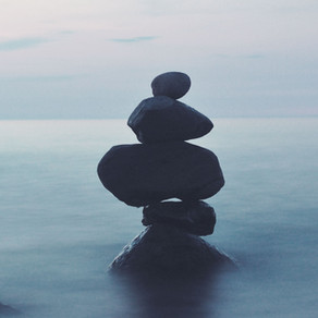 The Magic Balance