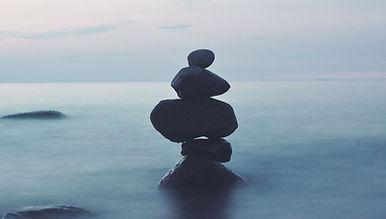 Rocks-of-Gleichgewicht