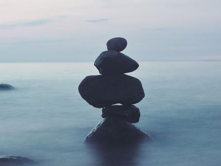 Balanceren tussen geven en ontvangen