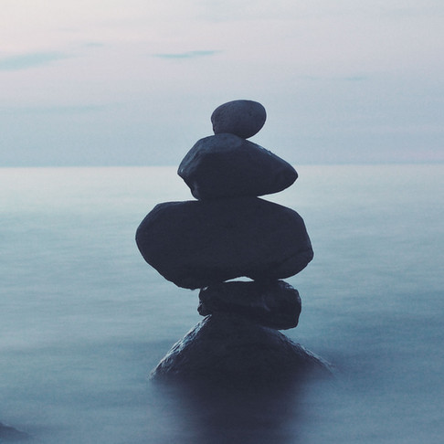 3 Simple Ways to Balance Your Life
