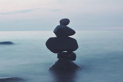Séance individuelle - équilibre