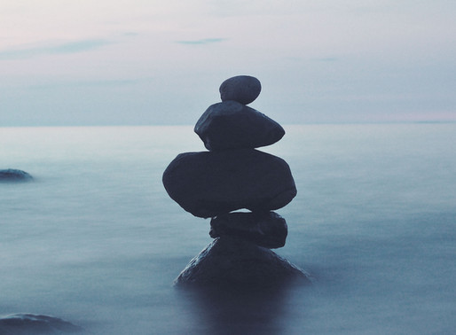 Should we really strive for the perfect work-life balance?
