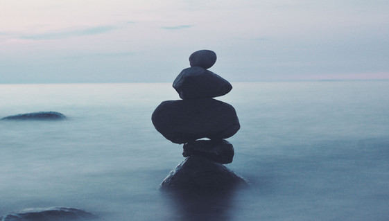 6 Simple ways you can find balance in a busy world