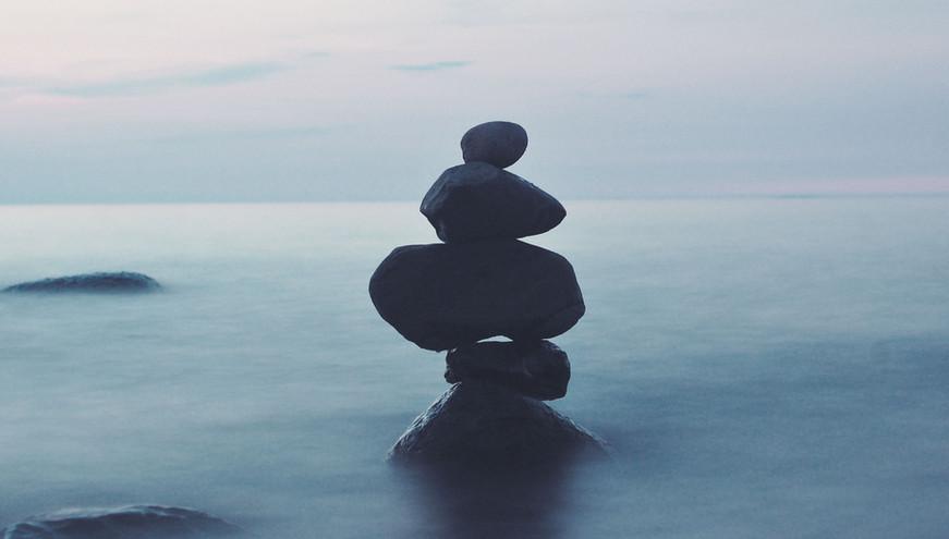trouver son équilibre barcelone