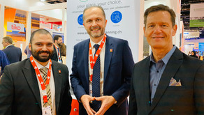 World Future Energy Summit in Abu Dhabi mit SEP & geoimpact