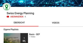 SEP Tutorials auf Youtube
