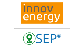 Innovenergy und SEP – Garant für eine erfolgreiche Energiewende