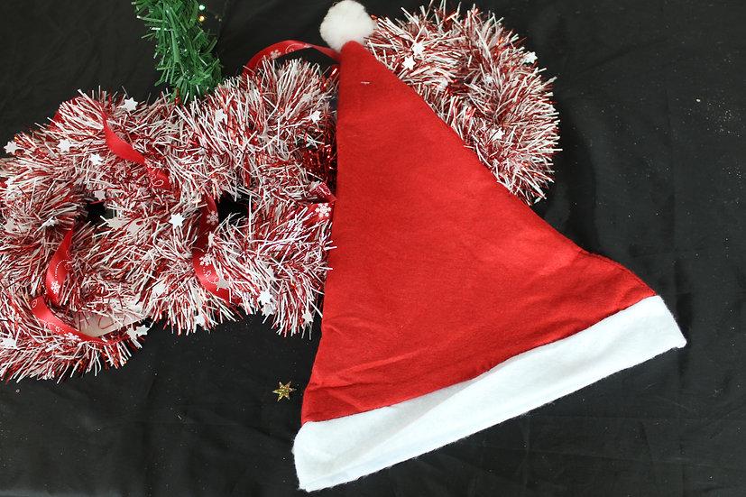 Bonnet Noël simple