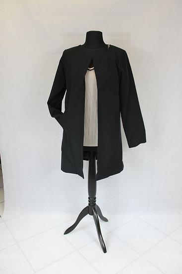 Veste Noir habillé