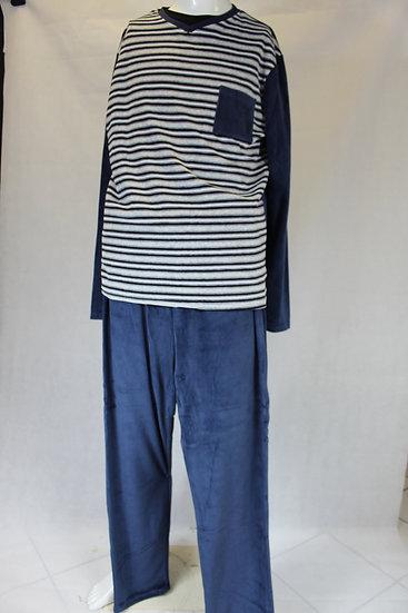Pyjama velour