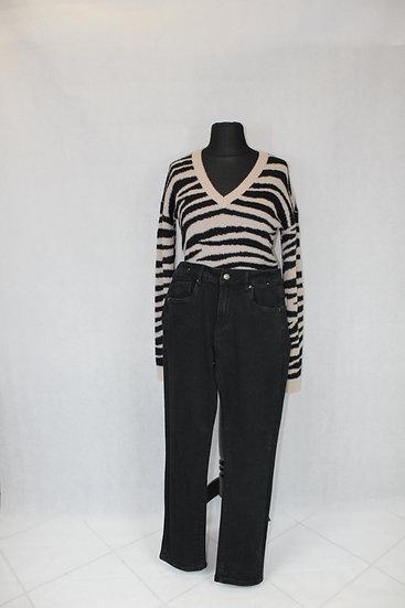 Pantalon Jean noir