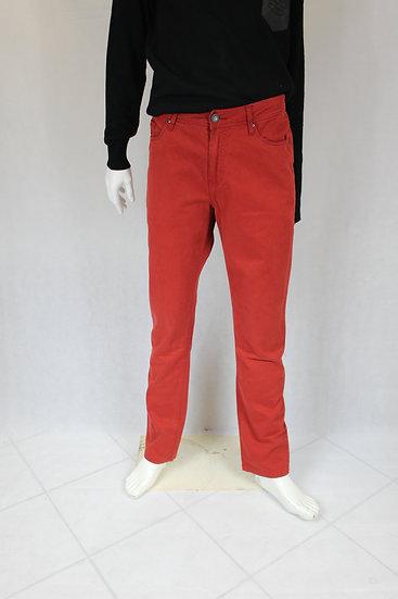 Pantalon coupe droite