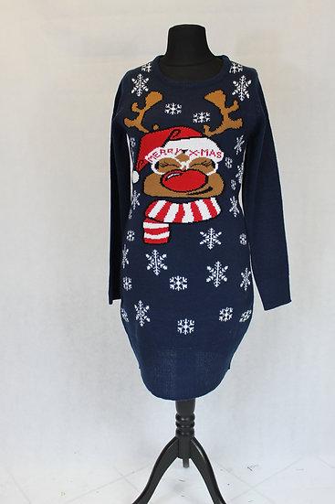 Robe Femme de Noël