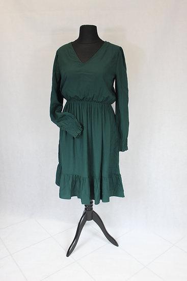 Robe Verte Bouteille