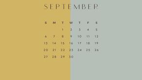 september wallpapers
