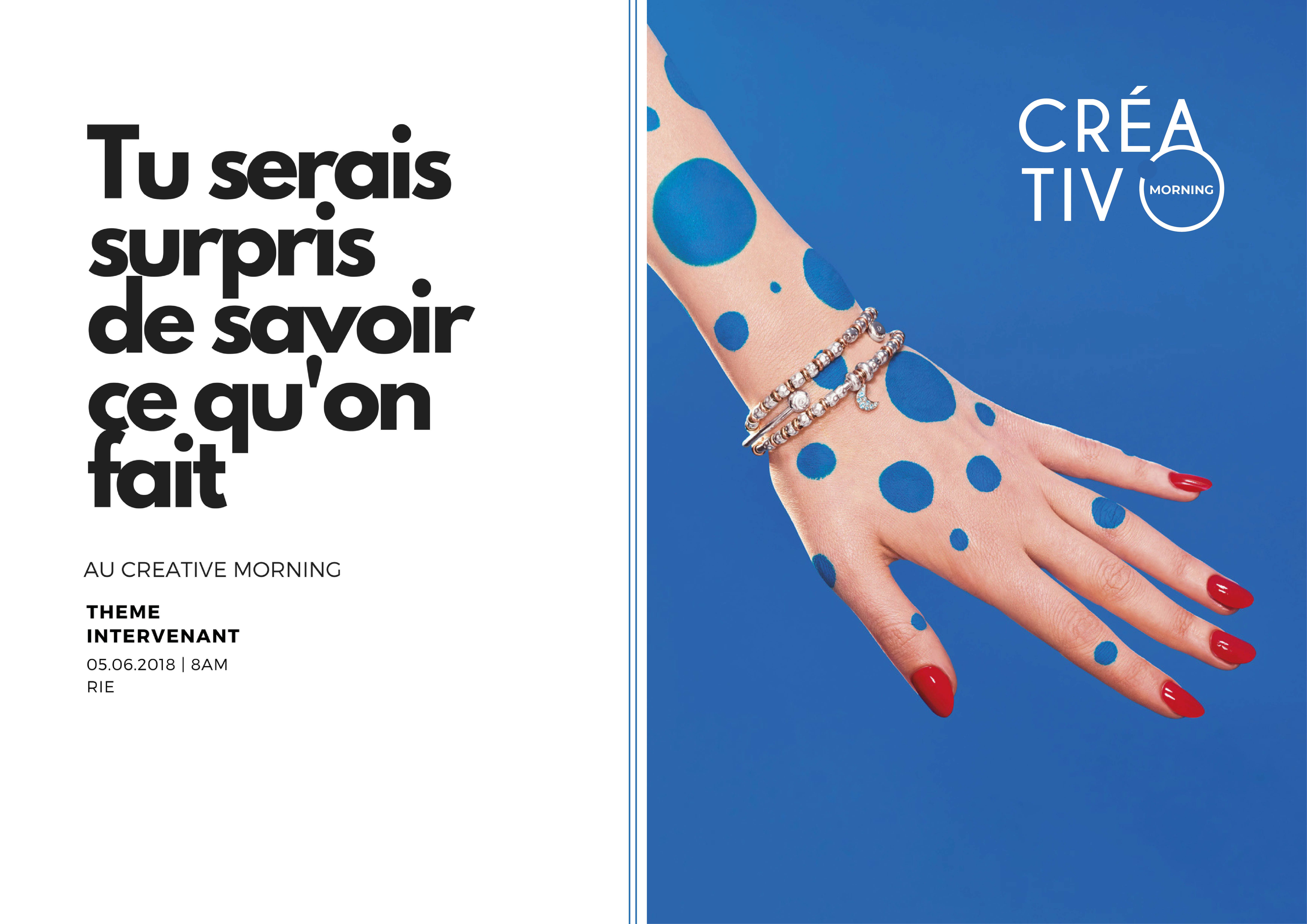 Creativ Morning2