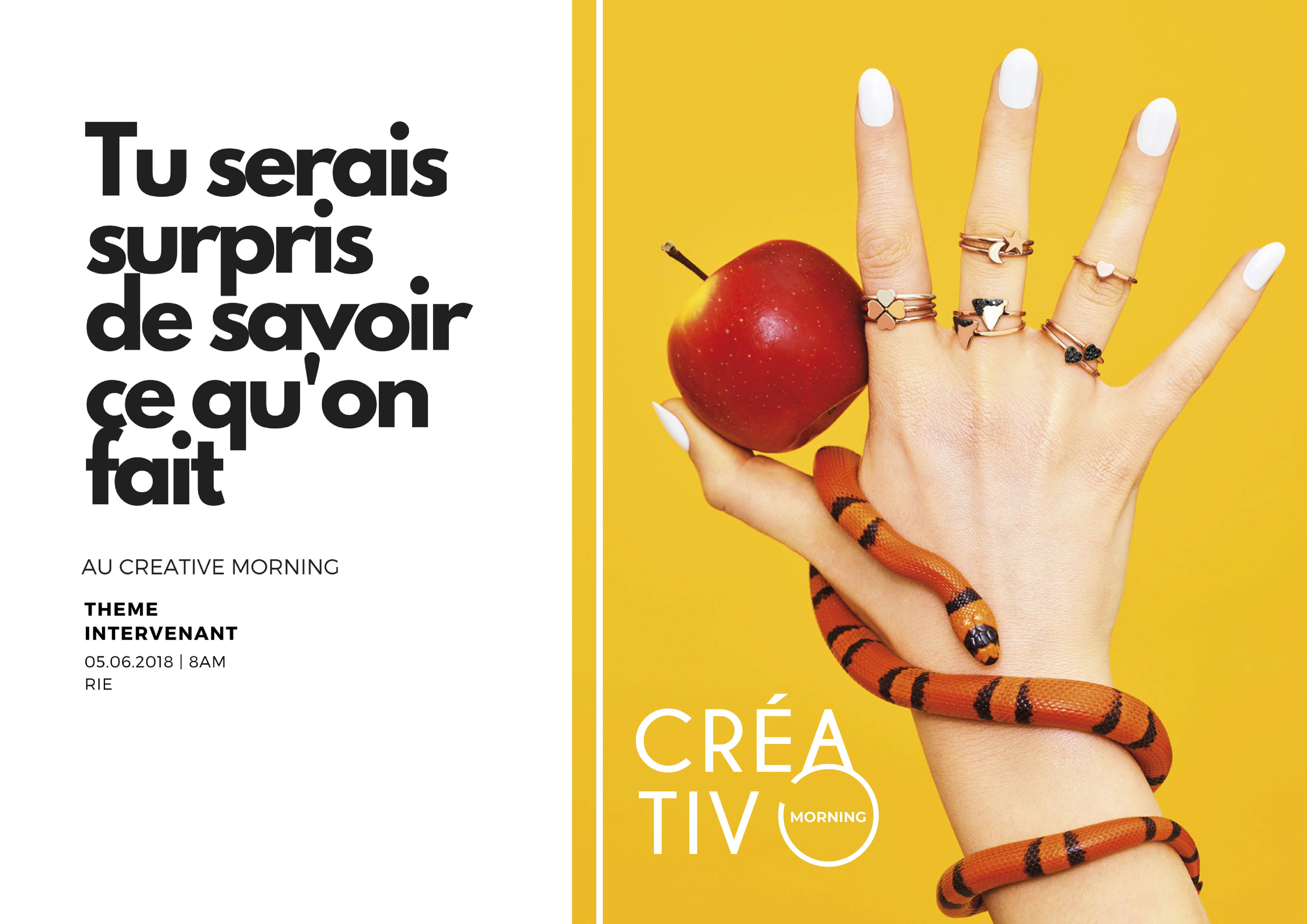 Creativ Morning6