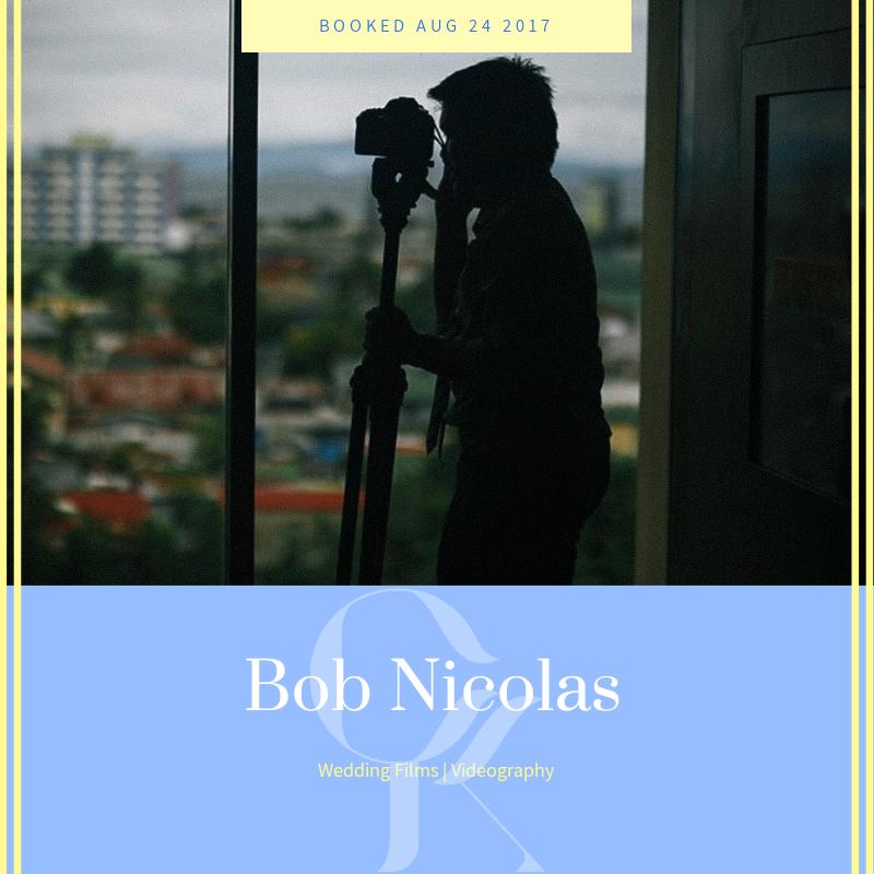 Bob Nicolas