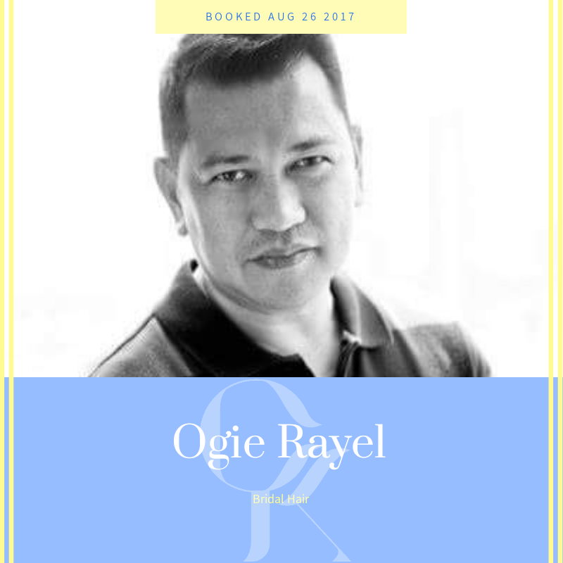 Ogie Rayel