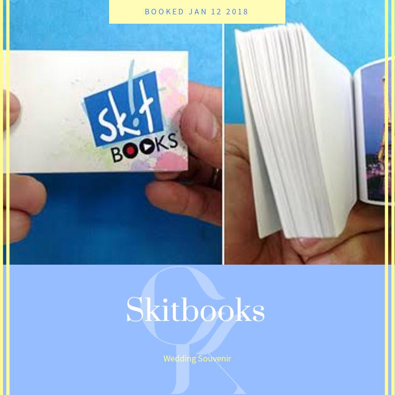 Skitbooks