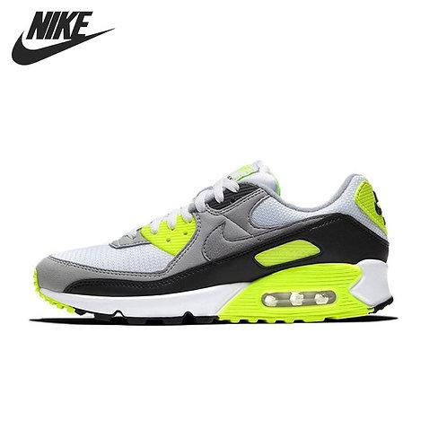 Original New Arrival NIKE AIR MAX 90 Men's Running Shoes Sneakers