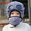 Thumbnail: Warm Cap Men  for Women Kids Waterproof Hood Hat With Glasses Cool Balaclava