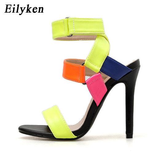 Women Classic High Heels 11cm  Shoes Sexy Women Pumps